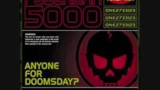Watch Powerman 5000 Danger Is Go video