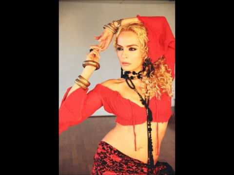 Ishtar Alabina - Kaman We Kaman lyrics
