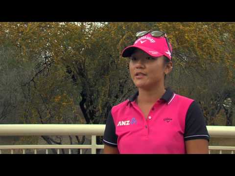 Lydia Ko Relives the Battle with Lewis and Shin at the Swinging Skirts LPGA Classic