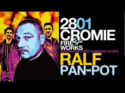 FIREWORKS introducing RALF + PAN-POT • 28 GENNAIO • CROMIE DISCO // PROMO