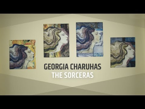 Video Georgia Charuhas - The Sorceras | LHCM