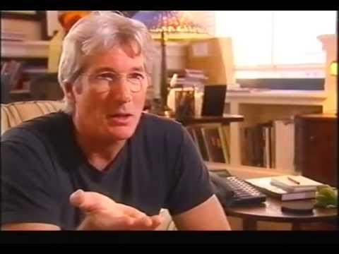 Everyman: Richard Gere's Buddhism Part 1