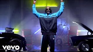 Клип Snoop Dogg - Let The Bass Go