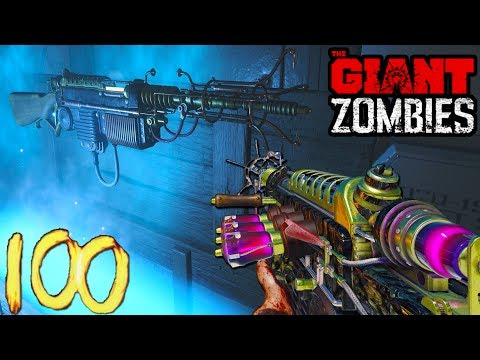 """""""WE FINALLY GOT ROUND 100!"""" - 'The Giant' Round 100 Full Gameplay Strategy & Guide!"""
