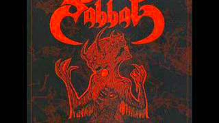 Watch Sabbat The Sixth Candle  Eviler video