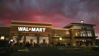 Watch Out! Wal-Mart's New Scam Agenda 2018