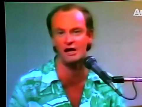 Peter Allen - I Still Call Australia Home