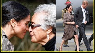 Prince Harry and Meghan Wellington, Nueva Zelanda | Royal Visit New Zealand