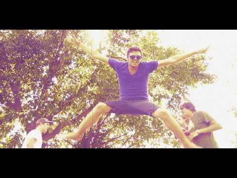 Never Shout Never - Trampoline