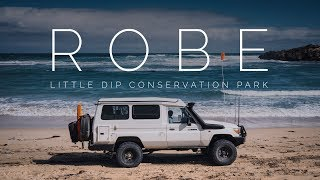 ROBE & LITTLE DIP NATIONAL PARK | Beach & Offroad Camping Trip - Troopy Travel