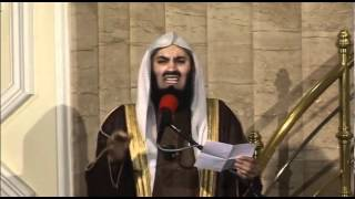 Video: David - Mufti Menk 2/2