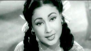 Sakhiri Sun Bole, Asha Bhosle, Lata Mangeshkar, Meena Kumari - Miss Mary Song