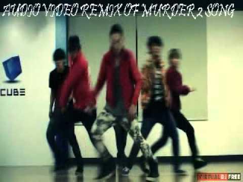 Phir Mohabbat - Murder 2 Remix