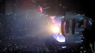 Don't You Worry Child - Swedish House Mafia @ Madison Square Garden