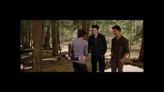 67. Amanecer 2 - Final feliz para Bella, Edward, Jacob y Renesmee