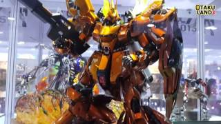OTAKU LAND EX : Gunpla Builder World Cup 2015