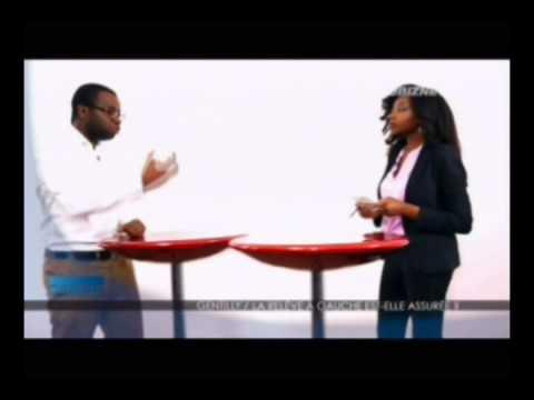 Ubiznews - Regard sur l`actualité de Bamadi SANOGHO, Adjoint au maire du Gentily