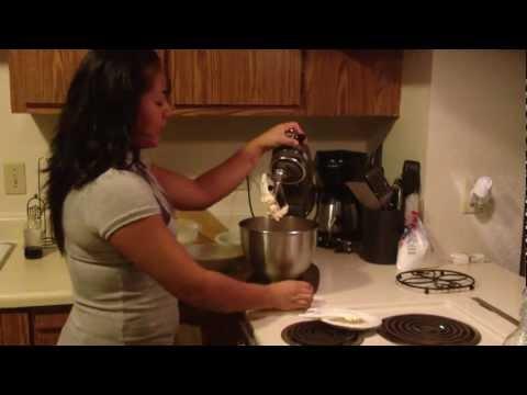 Recetas dulces: Buttercream o crema de mantequilla