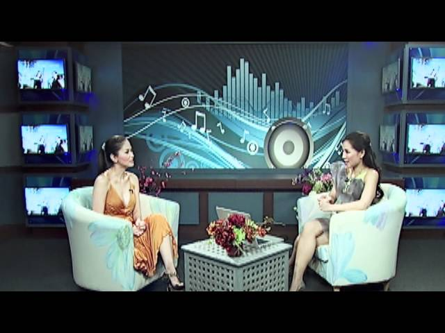 Asia Channel : Thuy Duong & Ho Hoang Yen  (full show)