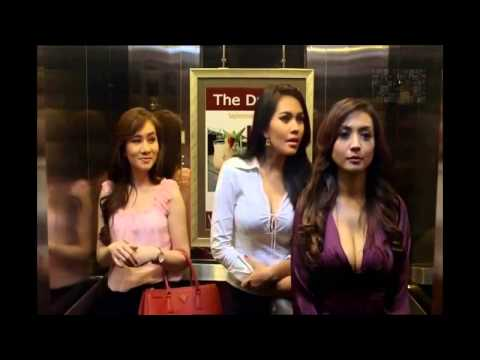 افلام اثاره 2014 FULL MOVIE INDONESIA HOT SEXY 18+ Bioskop Terbaru Tali Pocong Perawan 2