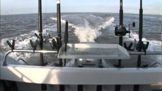 Warrior 175 Launch - Boat Demo