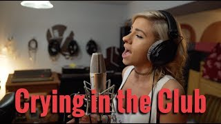 download musica Camila Cabello - Crying in the Club Andie Case Cover