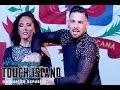 ENAMORATE!!! Bachata Sensual con Daniel y Desiree - Touch Island 2016
