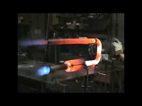 Горелка для сжигания опилок своими руками 1784