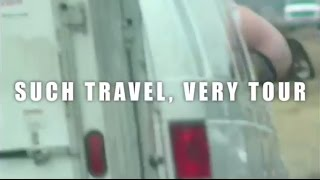 Dethrone The Sovereign - Such Travel, Very Tour ft. Sorry No Sympathy