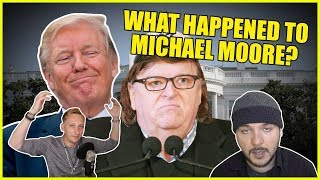 An Honest Review of Fahrenheit 11/9, It's Over For Michael Moore!