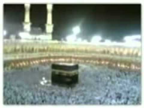 Angel Arrived  Mecca. By Suhaib Malik video