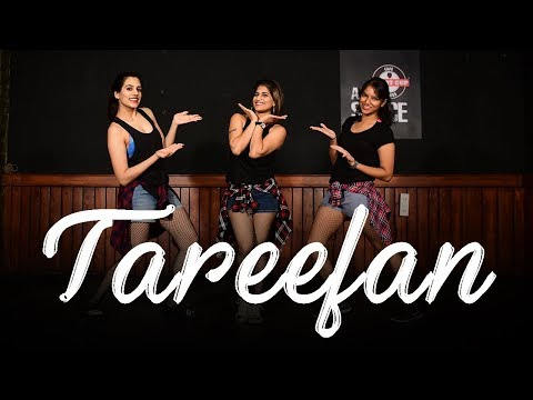 Download Lagu  Tareefan | Dance Fitness Choreography by Vijaya Tupurani | QARAN Ft. Badshah Mp3 Free