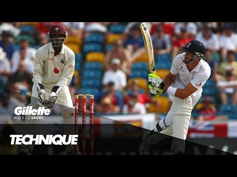 Kevin Pietersen's Switch Hit - Walkthrough Guide | Gillette World Sport