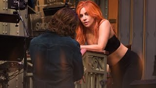 Lady Gaga Always remember us this Way | Bradley Cooper Special moments