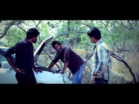 GOD - A Telugu Short Film by Sundar Palutla (Unlucky Creations)