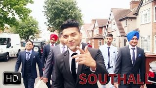 Guru Randhawa   Southall   Page One   Official Music Video   Page One Records