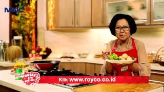 Royco - Lemper Goreng Pedas
