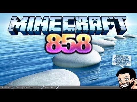 Let's Play Minecraft #858 [deutsch] [hd] - Stolpersteine video