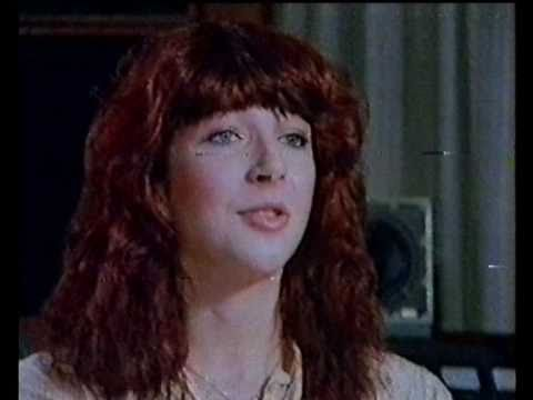 Kate Bush - Documentary 1979