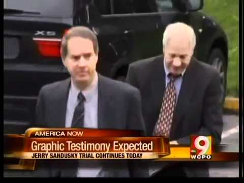 Two more accusers testify against Jerry Sandusky - Worldnews.
