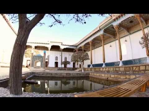 UZBEKISTAN - Magic of Ancient Arts