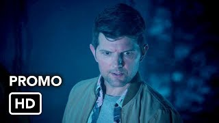 "Ghosted (FOX) ""Alien"" Promo HD - Craig Robinson, Adam Scott comedy series"