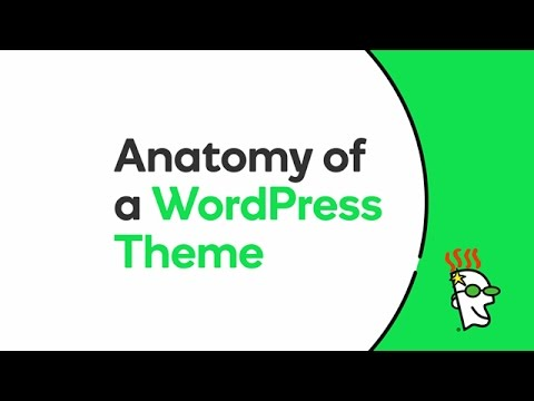 Tutorial on WordPress Theme Structure | GoDaddy