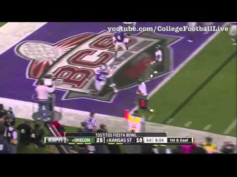 Oregon QB Marcus Mariota 2012 Highlights ᴴᴰ