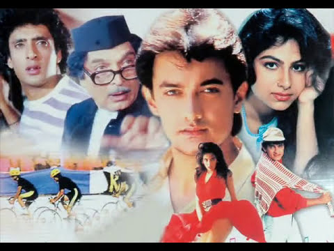 10 best movies of Aamir Khan