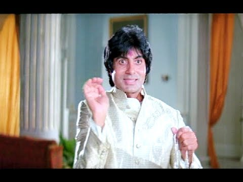Mahaan - Part 11 Of 12 - Amitabh Bachchan - Zeenat Aman - Superhit Bollywood Movies video