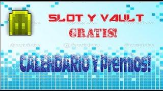 Rotmg Español - Vault y Character Gratis!! Como conseguirlo? Vee este video.