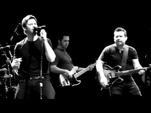 Emerson Drive - If You Were My Girl