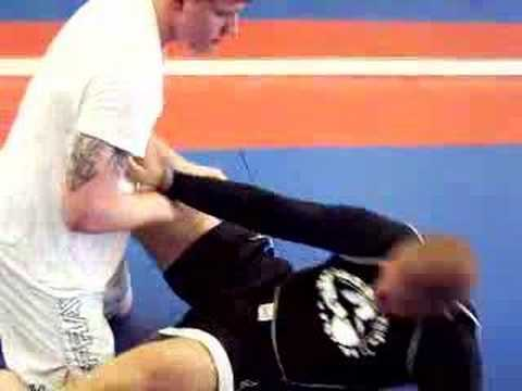 Grappling Drills Image 1