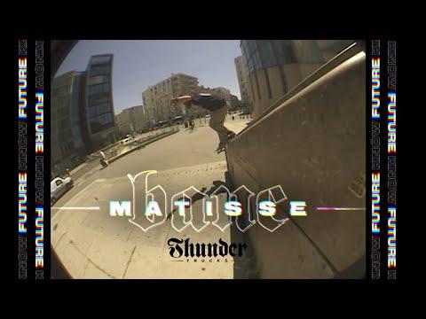 KNOW FUTURE : MATISSE BANC